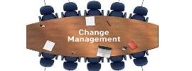 Controlling Change